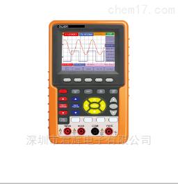 HDS1022M-N双通道手持数字示波器