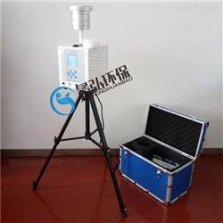 JH-2110型颗粒物采样器环境空气检测仪