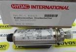 EDS 1791-N-600-000压力继电器HYDAC原装