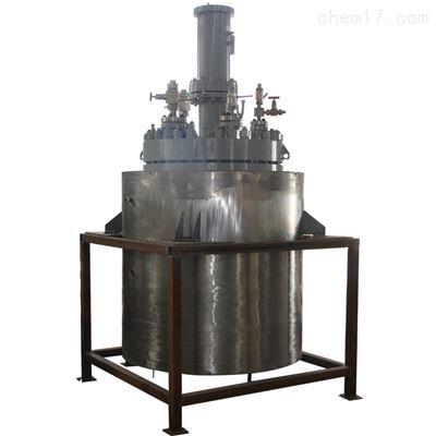 500L低压反应釜