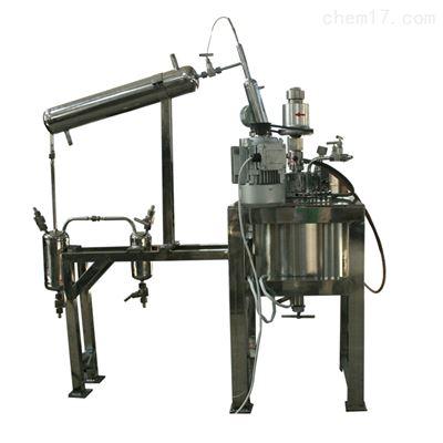 400ml不锈钢水热合反应釜