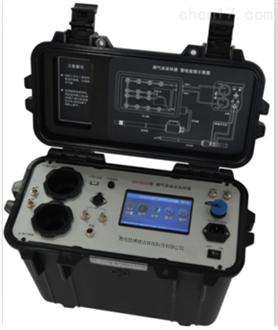 现货LB-6030型烟气汞综合分析仪科研单位