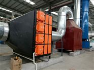 轧机油雾净化器