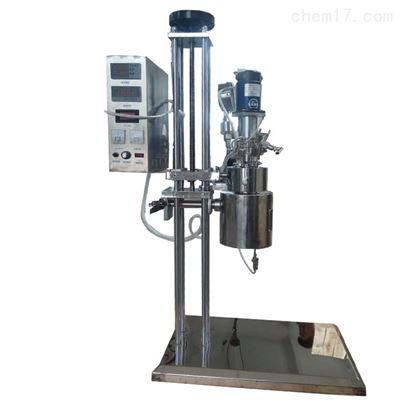 GSH钛材实验室反应釜
