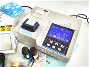 總氮快速測定儀一鍵恢復出廠設置