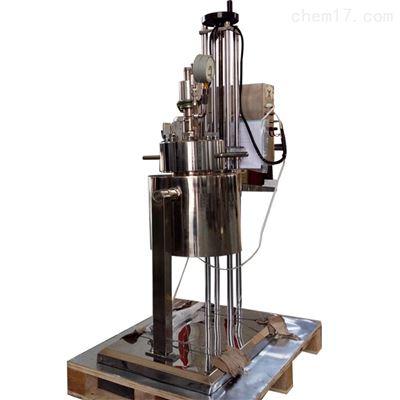 1L不锈钢水热合反应釜