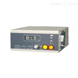 GXH-3010E1型非分散红外法中文烟气检测仪