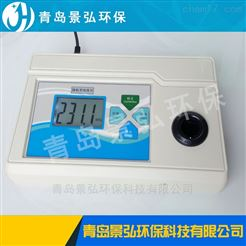 Y-616微机型便携式水中臭氧检测仪臭氧浓度仪