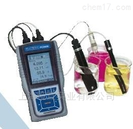 优特 CyberScan 便携式多参数水质测量仪