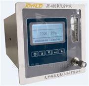 JY-410上海久尹双氧化锆在线式微量氧分析仪