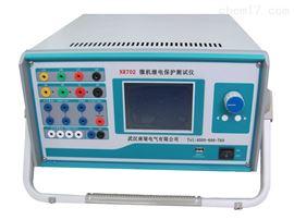 NR702微机继电维护测试仪