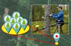 RD1000测树仪 树木高度测定仪