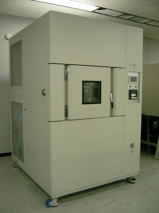 福建冷热冲击试验机