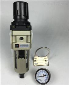 SMC减压阀AW20-N01-2N昆山办事处直销