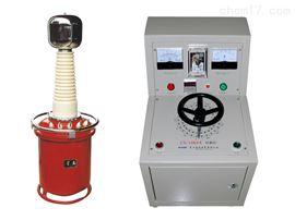 YDQ系列充氣式試驗變壓器
