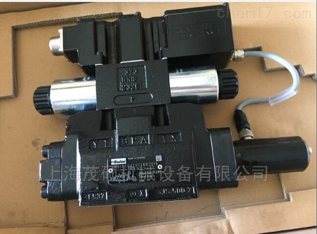 美国PARKER柱塞泵派克比例阀PARKER马达
