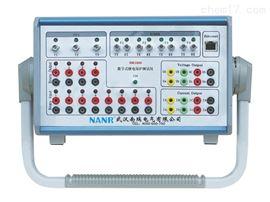 NR1800数字式继电维护测试仪