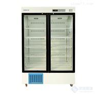 博科医用大容量2-8度双门药品冷藏箱