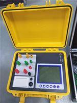 JYC-B变压器容量测试仪