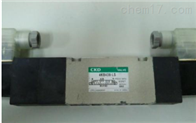 合肥CKD气动产品,喜开理电磁阀4GB229-E2H
