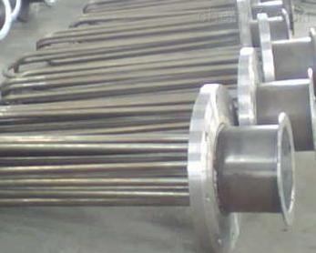 大功率SRY6-220V/4KW护套式电加热器