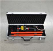 發電機定子線圈端部表面電位測量儀