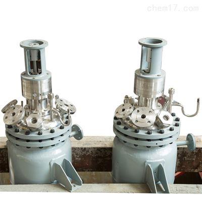 GSH镍材用于功能高分子材料反应釜