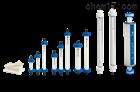 OPUS® PD 预装柱