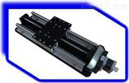 精密型电动平移台(支撑型线性轴承导轨)