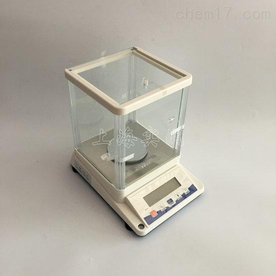 有0.01克精度天平也有0.001g电子精密天平