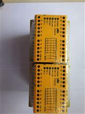 774606PILZ PNOZ X9 200-230VAC 24VDC