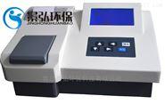 水质氨氮的检测视频氨氮分析仪说明书