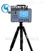 粉尘浓度测量方法测量粉尘仪器