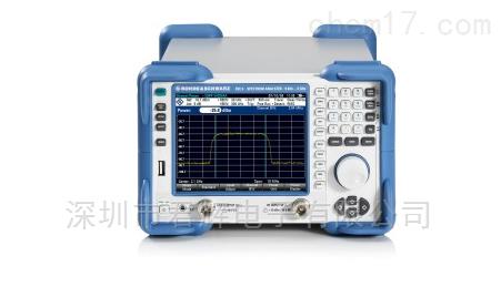 FSC频谱分析仪