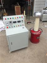 油浸式交流试验变压器测试仪3KVA50KV