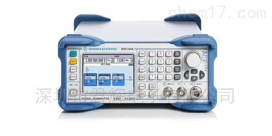 SMC100A信号发生器