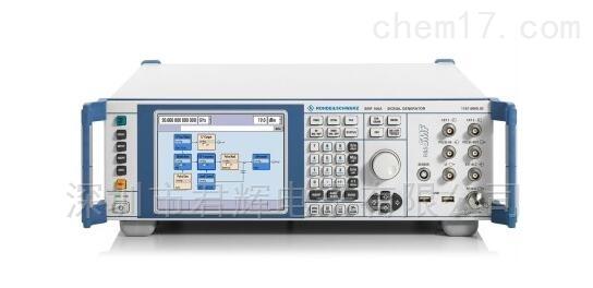 SMF100A微波信号发生器
