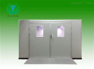 高低溫濕熱試驗室