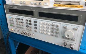 Agilent8665B信号发生器