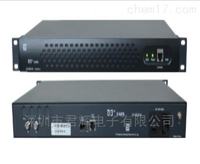 ECREDIX C6 CMTS信号发生器