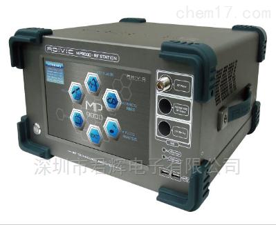 MP9000八通道GPS信号发生器