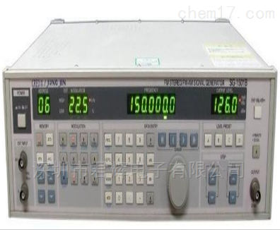 韩国金进CREDIX原装进口 SG-1710信号发生器