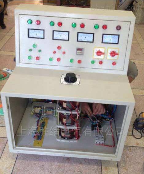 MSGK-I型开关柜通电试验台