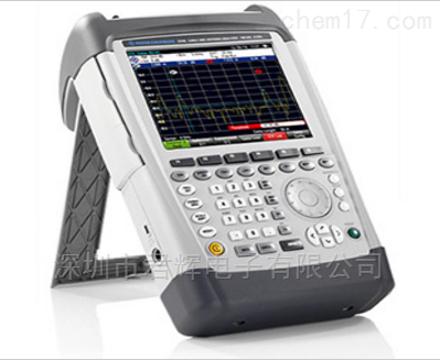 ZVH线缆与天线分析仪