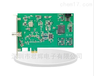 EL-810数字电视调制卡(DVB T2)