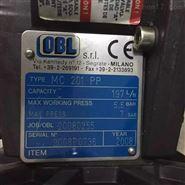 灼华OBL计量泵MC 201 PP;N.2008P0736
