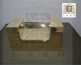 M1级定制黄铜砝码