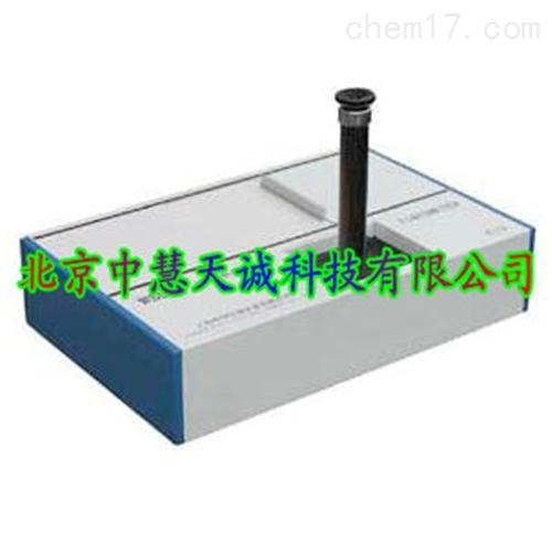蓄热系数测定仪