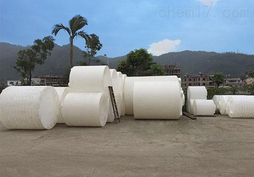 贵州15吨PE水箱质量