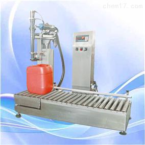 液体灌装机,机油定量灌装设备,质优价廉